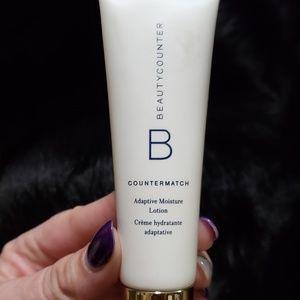 Beautycounter adaptive moisture lotion